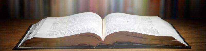 Bible illuminée