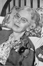 Mme Martha Snell Nicholson