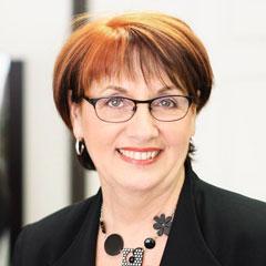 Céline Bouchard